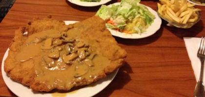 Bild von Gaststätte Schnitzel Charly