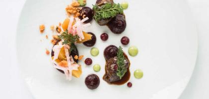 Fotoalbum: Gerichte