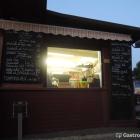 Foto zu Zum Keschdebusch: Essen wird hier bestellt und abgeholt