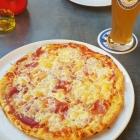 Foto zu Pizzeria alla Piazza: