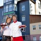 Foto zu Café Waldschlößchen: