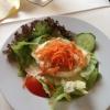 Beilagensalat (zum Schnitzel Wiener Art)