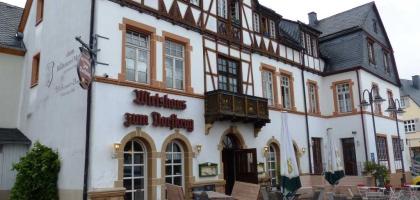 Neue Restaurants In Morbach