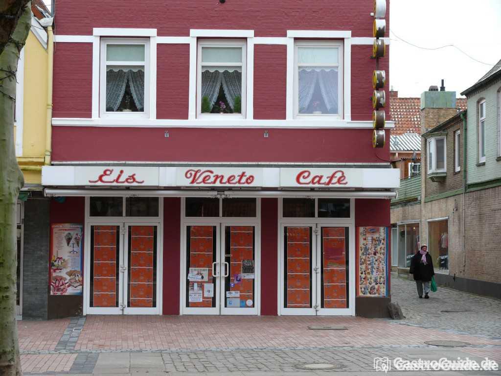 Eiscafe Veneto Neumarkt