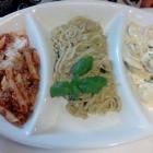 Foto zu La Pineta Gaststätte: Tris di Pasti