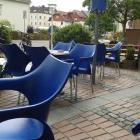 Foto zu Eiscafé am Gänsemarkt: