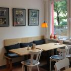 Foto zu CaféBistro Mundial im AllerWeltHaus: