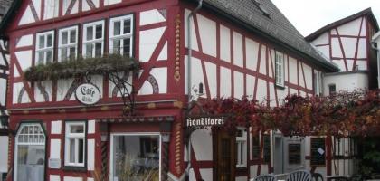 Bild von Café Stöhr