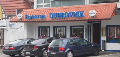 Bild von Restaurant Dubrovnik