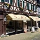 Foto zu Kleines Café am Markt: Kleines Café am Markt