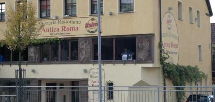 Bild von Antica Roma