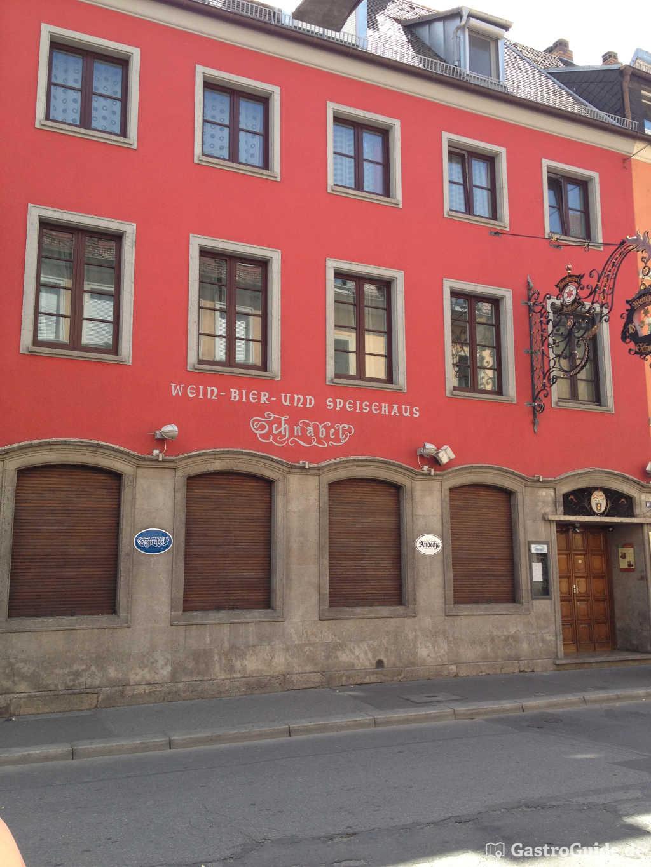 wein bier und speishaus schnabel restaurant in 97070 w rzburg altstadt. Black Bedroom Furniture Sets. Home Design Ideas