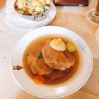 Foto zu Herzogliches Bräustüberl: Fleischsülze