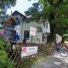 Foto zu Waldgaststätte Jägerhaus: