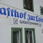 Foto zu Alpengasthof Zur Loisach: Gasthof zur Loisach