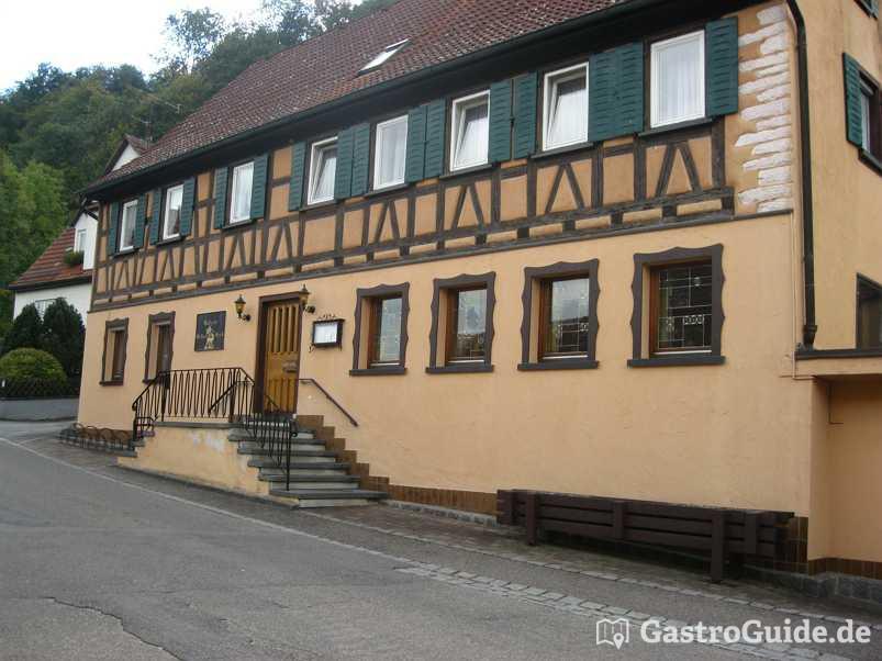 Goldener Hirsch Gaststatte In 89551 Konigsbronn Konigsbronn