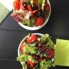 Die Beilagensalate