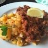Das Wiener mit Kartoffelsalat