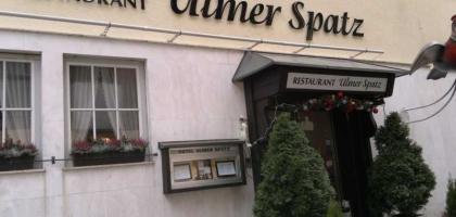 Bild von Hotel Ulmer Spatz
