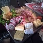 Die Käsebrotzeit
