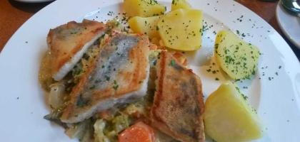 Bild von Myer's Café Restaurant