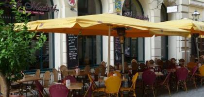 Bild von Café Madrid