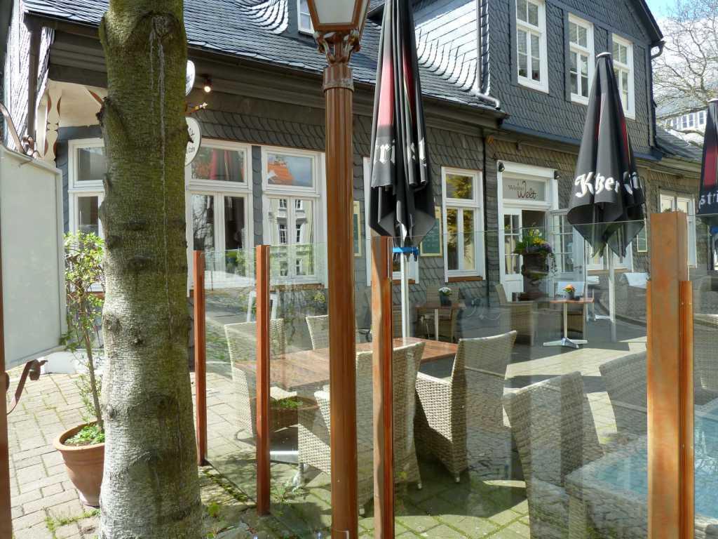 weite welt restaurant restaurant in 38640 goslar altstadt. Black Bedroom Furniture Sets. Home Design Ideas
