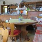 Foto zu Landgasthof Herzogin Anna: der Tisch neben mir