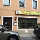 Foto zu Bambus-Restaurant: