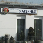 Foto zu Gaststätte Starennest: