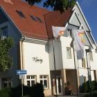 Foto zu Restaurant Mauritz im Lind Hotel: