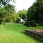 Foto zu Berggasthaus Niedersachsen: Park