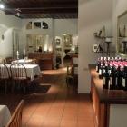 Foto zu Berggasthaus Niedersachsen: Weinbuffet