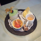 Foto zu Gräfinthaler Hof: Pseudo-Espresso Gourmand