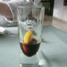 Foto zu Gräfinthaler Hof: Averna (leicht angetrunken