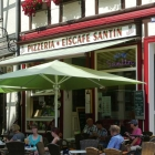 Foto zu Eiscafe und Pizzeria Santin: