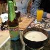 Mango-Bier