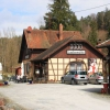 Bild von Laufenmühle Bahnhof