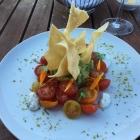 Foto zu Strönholt · Hotel Budersand: Abendessen 20.8.18