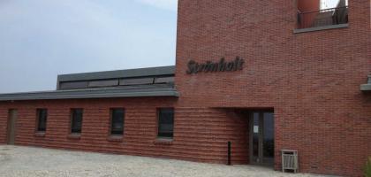 Bild von Strönholt · Hotel Budersand