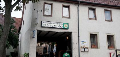 Bild von Pizzeria Pane e Vino