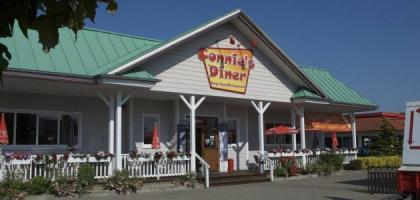 Bild von Connie's Diner