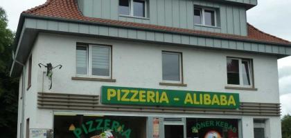 Bild von Pizzeria Alibaba