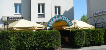 Bild von Restaurant Shalatino