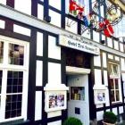 Foto zu Restaurant im Hotel Drei Kronen: die Aussenansicht