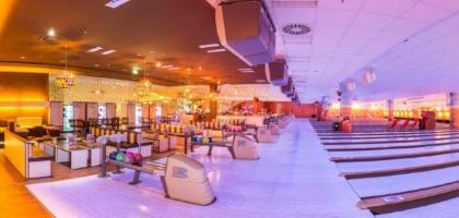 Fotoalbum: Premium Lounge
