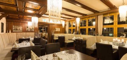 Fotoalbum: Restaurant