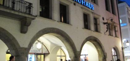 Bild von Hofbräuhaus
