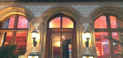 Bild von Estancia · Hotel Artushof