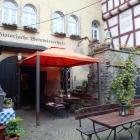 Foto zu Historische Weinwirtschaft: